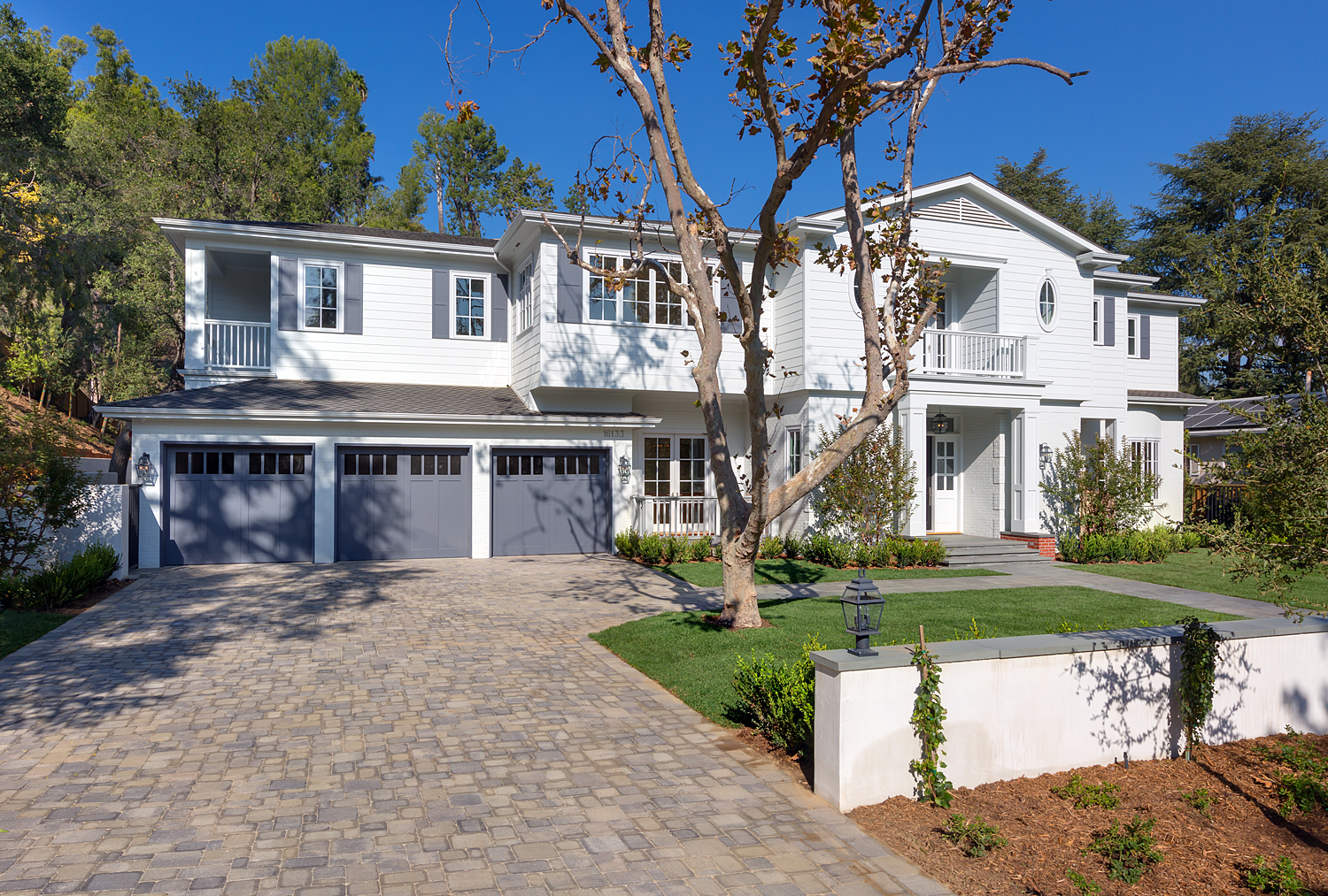 New homes for sale sherman oaks encino real estate studio for Homes for sale in studio city